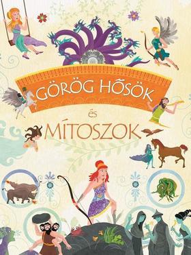 Görög hősök és mítoszok
