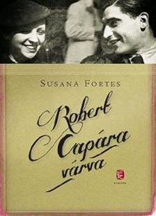 Susana FORTÉS - Robert Capára várva