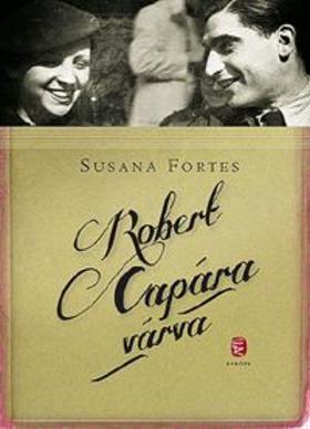 Robert Capára várva