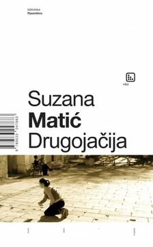 Matiæ Suzana - Drugojaèija [eKönyv: epub, mobi]