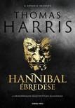 Thomas Harris - Hannibal ébredése [eKönyv: epub, mobi]