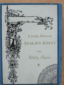 Zilahy Ágnes - Valódi Magyar Szakácskönyv [antikvár]
