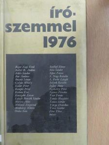 Bajor Nagy Ernő - Írószemmel 1976 [antikvár]