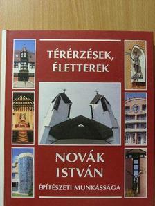 Borvendég Béla - Térérzések, életterek [antikvár]