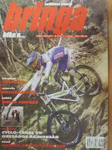 Dora Csaba - Bringa 2004. február [antikvár]