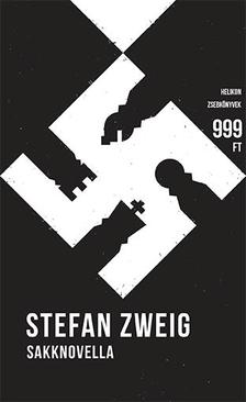 Stefan Zweig - Sakknovella