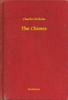 Charles Dickens - The Chimes [eKönyv: epub, mobi]