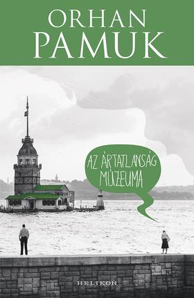 Orhan Pamuk - Az ártatlanság múzeuma