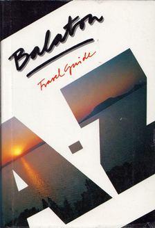 Horváth Csaba - Balaton Travel Guide A-Z [antikvár]