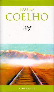 Paulo Coelho - Alef [antikvár]