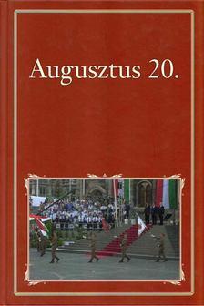 Szigethy Gábor - Augusztus 20. [antikvár]