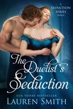 Smith Lauren - The Duelist's Seduction [eKönyv: epub, mobi]