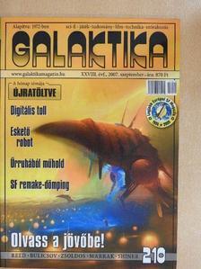 Bruce McAllister - Galaktika 210. [antikvár]