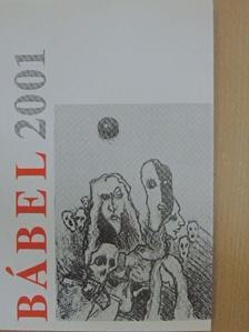 Czerna Ágnes - Bábel esszépályázat 2001 [antikvár]