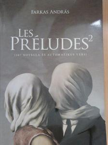 Farkas András - Les Préludes2 [antikvár]