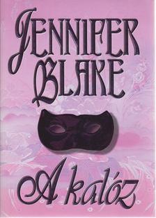 Jennifer Blake - A kalóz [antikvár]