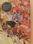 Abulkászim Manszúr Firdauszí - Királyok könyve [antikvár]