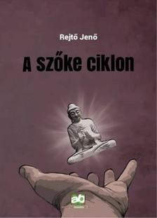 REJTŐ JENŐ - A szőke ciklon [eKönyv: epub, mobi]