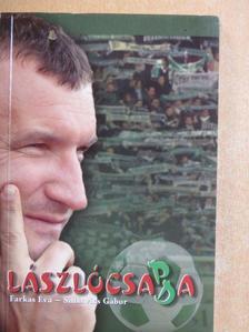Farkas Éva - Lászlócsapda [antikvár]