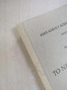 Ambrózy István - Companion to New Concept English III. [antikvár]