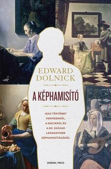 Edward Dolnick - A képhamisító ***
