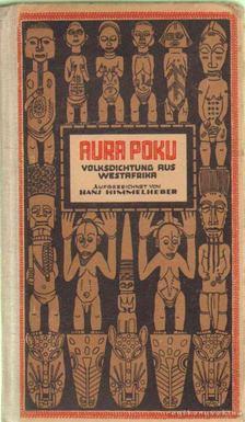 Himmelheber, Hans Dr. - Aura Poku [antikvár]