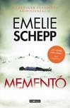 Emelie Schepp - Mementó [eKönyv: epub, mobi]