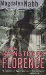 NABB, MAGDALEN - The Monster of Florence [antikvár]