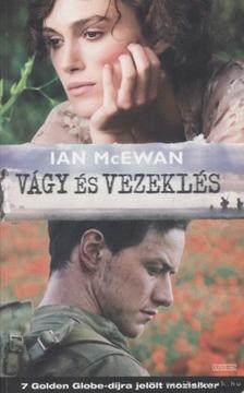 Ian McEwan - Vágy és vezeklés [antikvár]