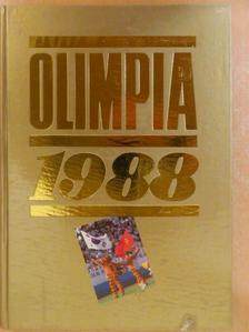 Olimpia 1988 [antikvár]