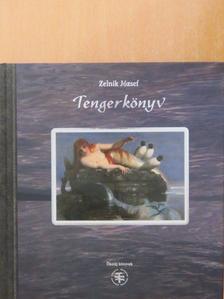 Zelnik József - Tengerkönyv [antikvár]