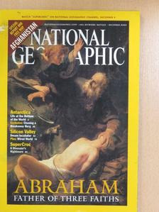 Cathy Newman - National Geographic December 2001 [antikvár]
