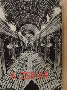 Gál Ferenc - A zsinat [antikvár]