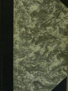 Alföldy Gyula - Kísérletes Orvostudomány 1972. január-december [antikvár]