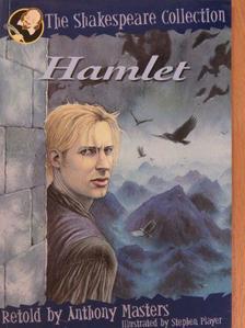 Anthony Masters - Hamlet [antikvár]