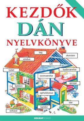 Kezdők dán nyelvkönyve