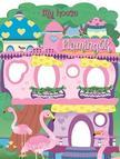My house - Flamingók
