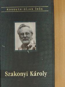 Szakonyi Károly - Szakonyi Károly [antikvár]