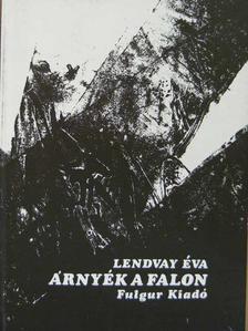 Adolf Meschendörfer - Árnyék a falon [antikvár]