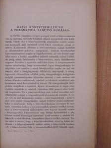 Böőr György - Magyar Könyvszemle 1944. január-március [antikvár]