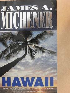 James A. Michener - Hawaii [antikvár]