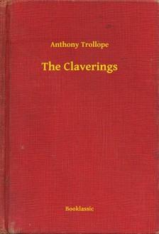 Anthony Trollope - The Claverings [eKönyv: epub, mobi]