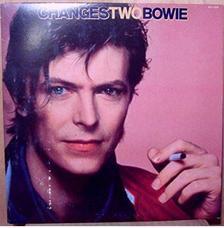 David Bowie - CHANGESTWOBOWIE (LTD.) - CD
