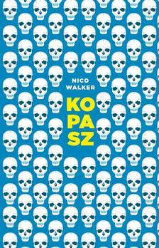 Walker, Nico - Kopasz