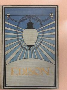 Balla Ignác - Edison [antikvár]