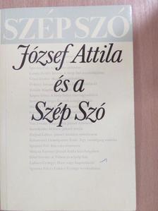 Fejtő Ferenc - József Attila és a Szép Szó [antikvár]