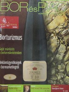 Farkas Zoltán - Bor és piac 2005/8-9. [antikvár]