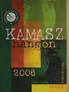 Balázs Tibor - Kamaszhangon 2006 [antikvár]