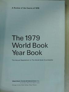 Garry Wills - The 1979 World Book Year Book [antikvár]