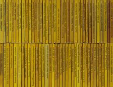 """Adam Kennedy - """"75 kötet az Albatrosz könyvek sorozatból (nem teljes sorozat)"""" [antikvár]"""